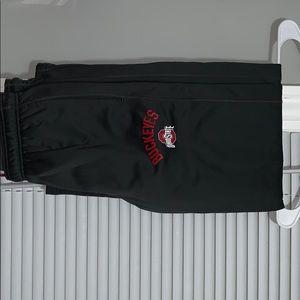 Nike Ohio State University Sweatpants